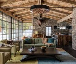 Rustic Decorating Ideas For Living Rooms 25 Homely Elements To Include In A Rustic Décor