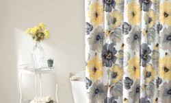 Fabric Stall Shower Curtain Fabric Stall Shower Curtain Liner Shower Curtain