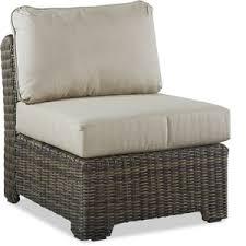 Newport Patio Furniture by Newport Armless Chair Seating U0026 Lounge Patio Furniture