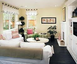 Family Living Room  Problemsolved - Family room ideas on a budget