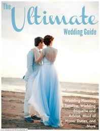 ultimate wedding planner the ultimate wedding guide wedding planning timeline wedding