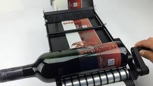 start international lab01 manual bottle label applicator tape