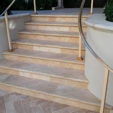 pool coping caps sills stair treads natural stone caps