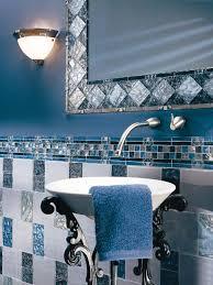 blue bathroom tile ideas bathroom tile blue architecture picture with bathroom tile
