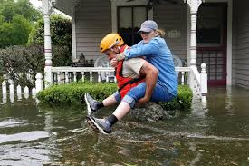 Houston In The Blind Houston Harvey And The Surge Of Humanity My Narrative From The