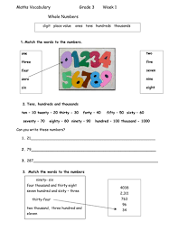 let u0027s study english for maths and science teaching resources tes