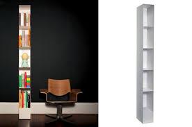 Narrow Black Bookcase Narrow Black Bookcase Leandrocortese Info
