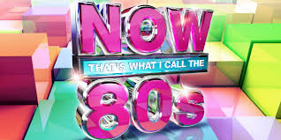 now that s what i call the 80s official 30 ad youtube