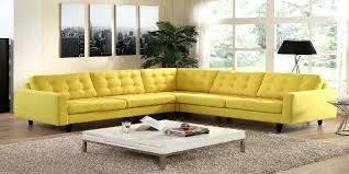 yellow sectional sofa u2013 knowbox co