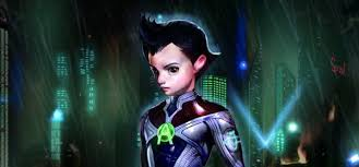 astroboy hair astro boy edge of time free ccg download review