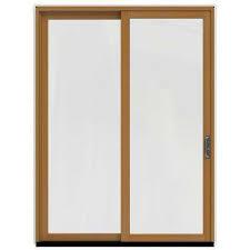 Single Patio Door White Single Door Patio Doors Exterior Doors The Home Depot