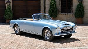 ferrari classic convertible pictures ferrari 1952 212 inter cabriolet pininfarina 2048x1152