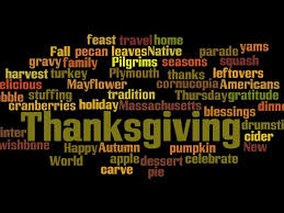 why do usa celebrate thanksgiving thanksgiving by maricela arguelles d viramontes