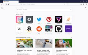 firefox announces new u0027quantum u0027 browser with 2x faster speeds
