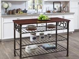 How To Make A Kitchen Table by Kitchen Kitchen Utility Cart And 52 Kitchen Decoration Ideas