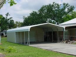 Canvas Carports Steel Buildings Gainesville Fl Portable Carports U0026 Aluminum Garages