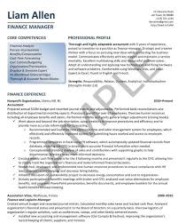 Sample Resume Finance Manager by 47 Best Career Images On Pinterest Career Job Search And Finance