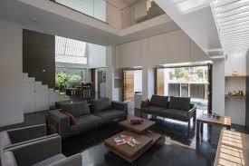 living room wooden living room side table minimalist apartment