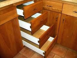 kitchen cabinet drawer guides drawer slides undermount soft close drawer slides picture premium