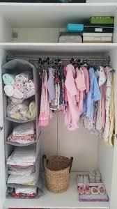 Baby Wardrobe Organiser Jarrah Jungle Nursery Tour Pretty In Pink Glimmers Of Gold