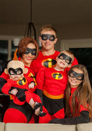 mr incredible costume the incredibles movie costumes