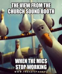 Memes With Sound - belated christian memes dust off the bible