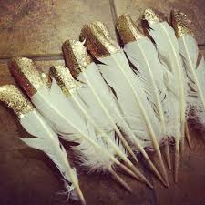 Images For Wedding Decorations Best 25 Feather Wedding Decor Ideas On Pinterest Rustic