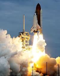 nasa u0027s space shuttle atlantis lands at international space station