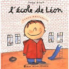 l u0027école de léon livre albums cultura