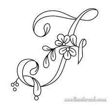 Flower Designs For Embroidery 3673 Best Crazy Embroidery Patterns Images On Pinterest Drawings