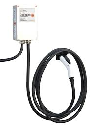 nissan leaf charging cable the best electric car charging station review 2016