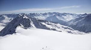 ötztal ski holiday winter holiday in tyrol austria