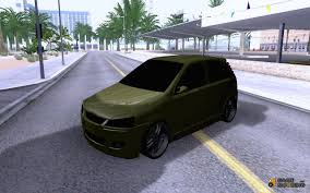 opel corsa bakkie modified opel corsa 2005 tuning for gta san andreas