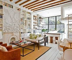 Home Decor marvellous vintage modern home decor Mixing Vintage