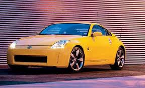 2006 corvette top speed nissan z reviews nissan z price photos and specs car and driver