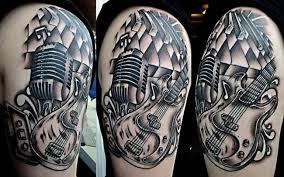 half sleeve tattoos picture list of half sleeve designs