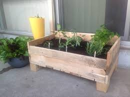 15 diy pallet planter box ideas pallet idea