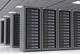 data center servers gaining momentum in data centers