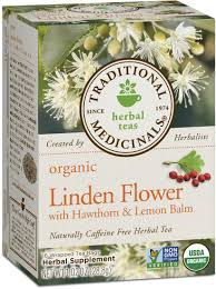 linden flower traditional medicinals organic linden flower with