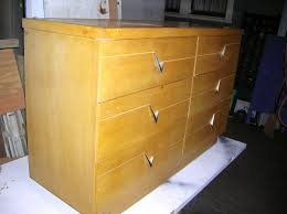 Heywood Wakefield Buffet Credenza by A Modern Line Heywood Wakefield Refinishing And Other Mid