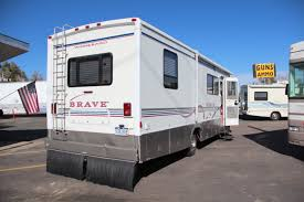 used 2000 winnebago brave 32t class a motorhome for sale gone