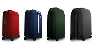 Suitcases Benga International Gmbh Beyond A Suitcase A Totally New