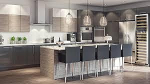 cuisine contemporaine design cuisine contemporaine design cuisine amenagee blanche cbel cuisines