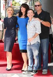 Married With Children Cast Married With Children U0027 Cast Reunites To Honor Katey Sagal Ny