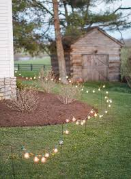 Outdoor Backyard Wedding Ideas by 30 Sweet Ideas For Intimate Backyard Outdoor Weddings