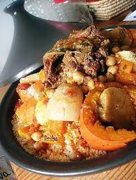 cuisine d hiver recette de couscous d hiver par dailys