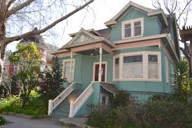 Victorian Homes For Sale by 340 Chestnut St Santa Cruz Ca 95060 Santa Cruz Oceanfront Homes