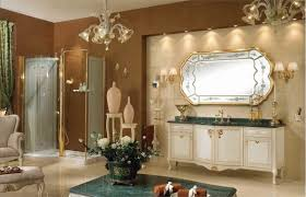 Upscale Bathroom Vanities by Adorable Luxury Bathroom Vanity Furniture With Antique White
