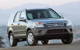 how much is the honda crv used 2005 honda cr v for sale pricing features edmunds