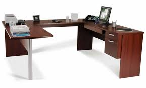 Glass Desk Design Gorgeous Corner Laptop Desk For Small Spaces Bedroom Ideas And